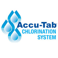 Accu-Tab® Chlorinators for Aquatics