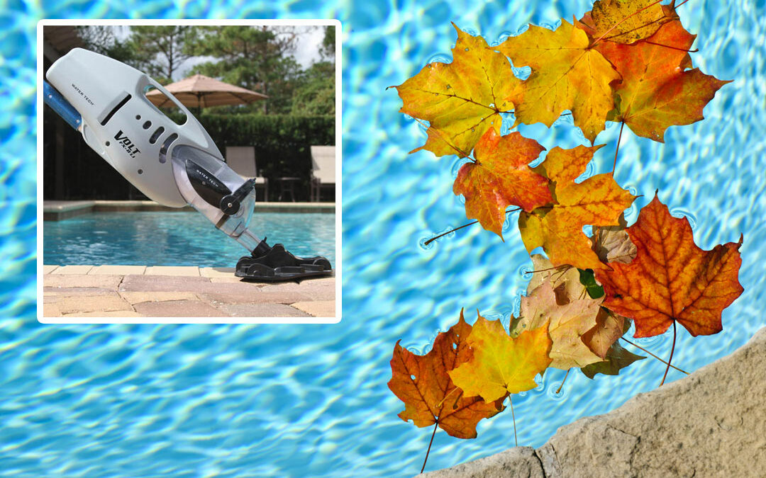 Cordless Pool & Spa Rechargeable Vacuums